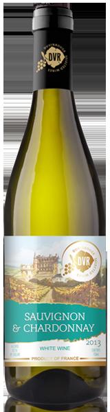 duvinrouge 2013 chardonnay and sauvignon