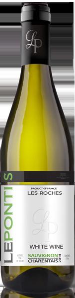 LEPONTIS 2014 - Sauvignon blanc Les Roches