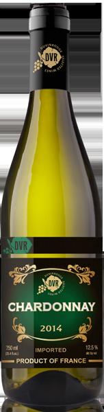 duvinrouge 2014 chardonnay